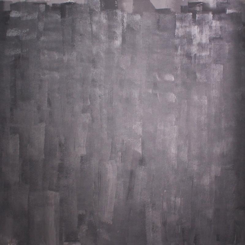 Декоративная стена в студии