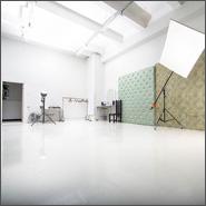 Интерьер студии 2