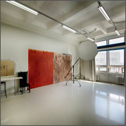 Интерьер студии 3